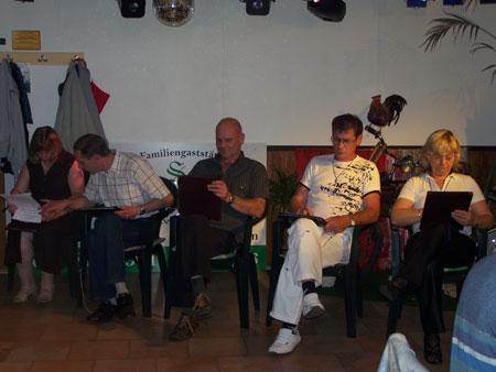 Hier einige Bilder von unserer Andrea Berg Party