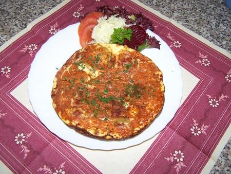 Kleines Bauernfrühstück